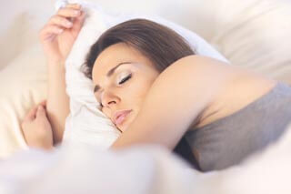 Sleep is absolutely vital to your overall health