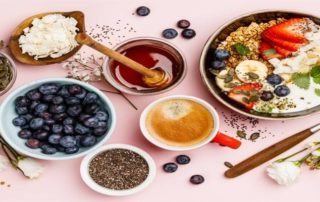 What is a healthy breakfast and why people struggle with them